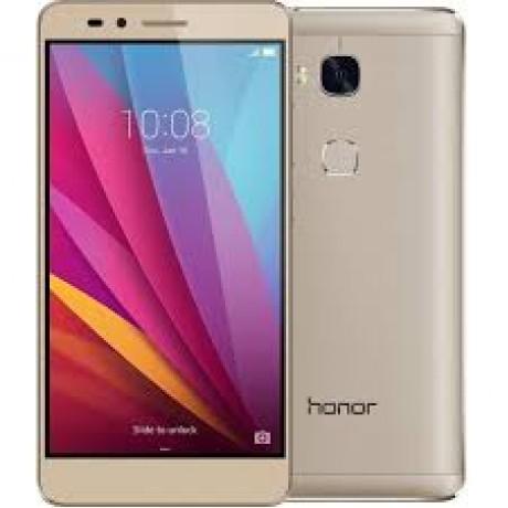 "Huawei Honour 5X 5.5""Smartphone Dual Sim Silver"