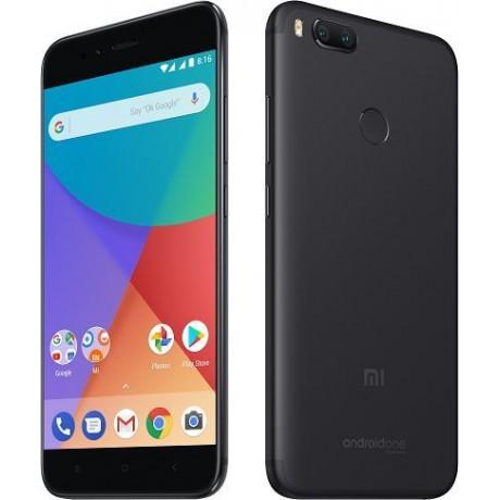 XIAOMI Mi A1 - 5.5-inch 64GB/4GB - 4G Mobile Phone - Black