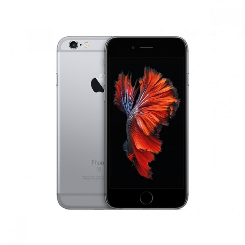Apple iPhone 6s 64GB, Space Gray