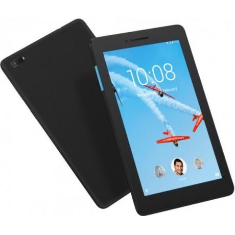Lenovo Tab E7 TB-7104I Tablet - 7 Inch, 16GB, 1GB RAM, 3G, Slate Black