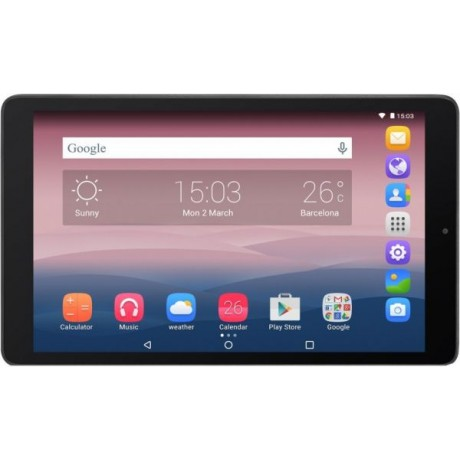 Alcatel Pixi 4 (7) Tablet - 7 Inch, 16GB, 1GB RAM, 3G, Grey