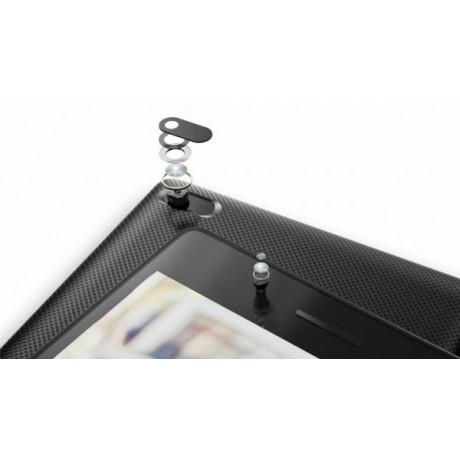 Lenovo Tab 7 TB -7304N Tablet - 7 Inch, 16GB, 1GB RAM, 4G, Slate Black ,VOICE CALL