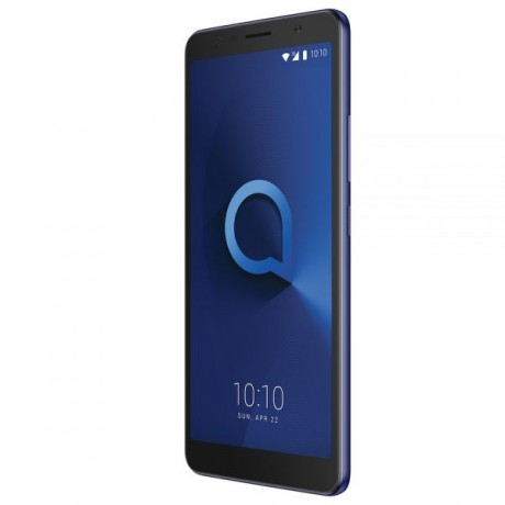 Alcatel 3C 5026 Dual SIM - 16GB, 1GB RAM, 3G, Blue