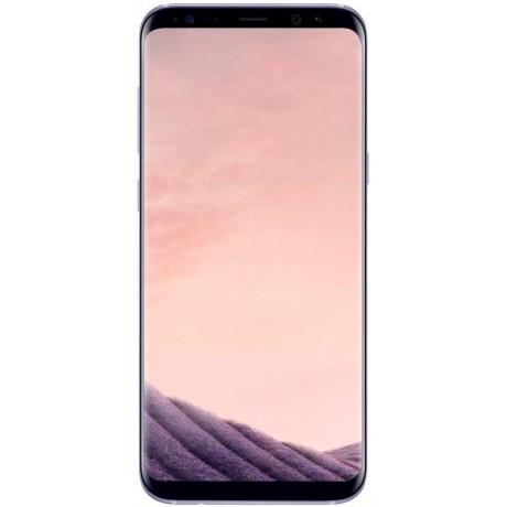 Samsung Galaxy S8+ Dual Sim - 64GB, 4G LTE, Orchid Gray