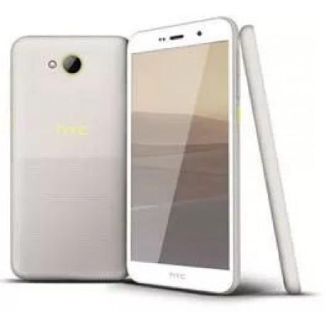 HTC Desire 650 - Dual SIM , 32 GB , 4G LTE , Lime Light