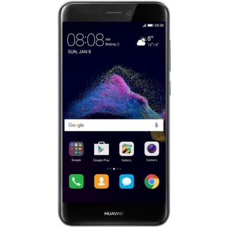 Huawei GR3 2017 Dual Sim - 16 GB, 3GB RAM, 4G LTE, Black