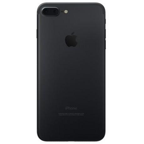 Apple iPhone 7 Plus with FaceTime - 128GB, 4G LTE, Black