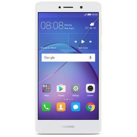 Huawei GR5 2017 Dual SIM- 64 GB, 4 GB RAM, 4G LTE, Gold