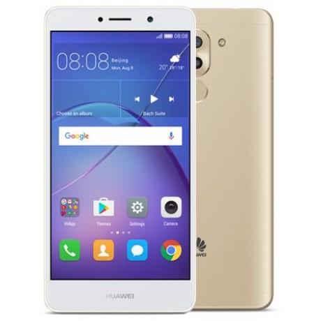 Huawei GR5 2017 Dual Sim - 32GB, 3GB RAM, 4G LTE, Gold