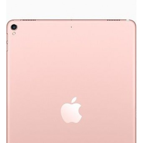 Apple iPad Pro 2017 with FaceTime - 10.5 Inch, 64GB, 4G LTE, Rose Gold