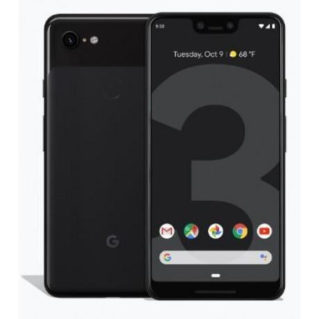 Google Pixel 3 XL - 64GB, 4GB RAM, 4G LTE, Just Black
