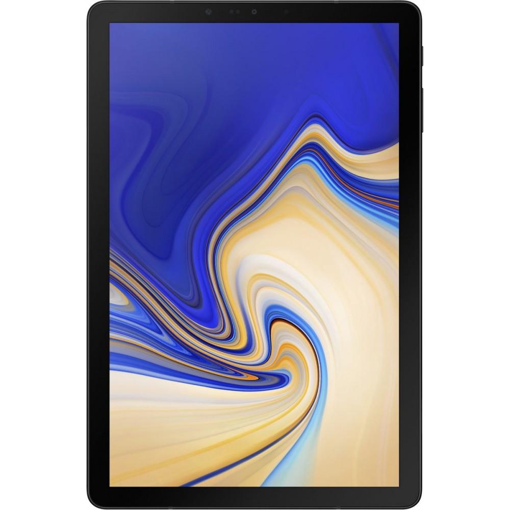 Samsung Galaxy Tab S4 - 10.5 Inch, 64GB, 4GB RAM, WiFi, Black