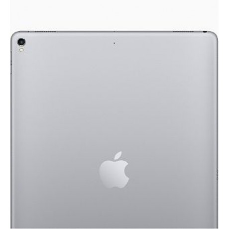Apple iPad Pro 2017 with FaceTime - 12.9 Inch, 512GB, 4G LTE, Space Gray