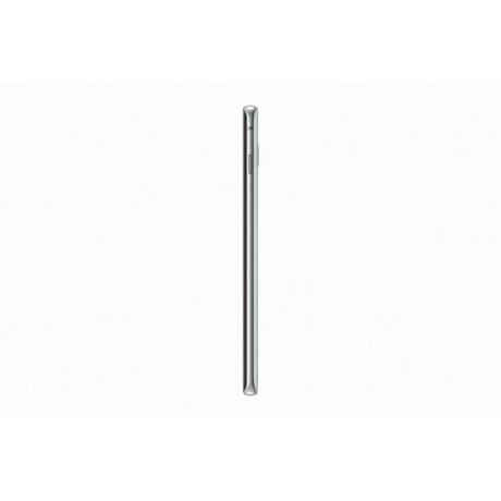 Samsung Galaxy S10 Dual Sim - 128GB, 8GB, 4G LTE, Prism White