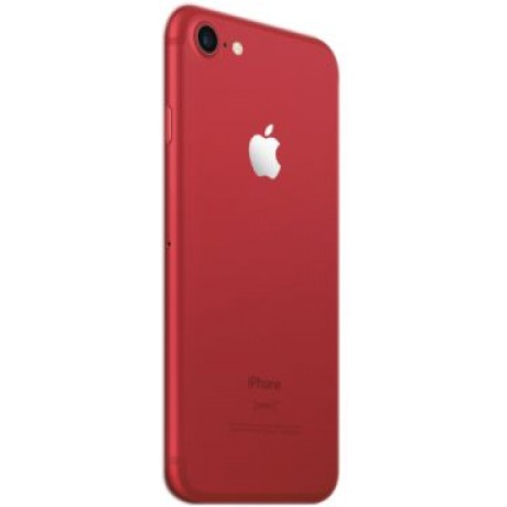 Apple iPhone 8 without FaceTime - 256GB, 4G LTE, Red