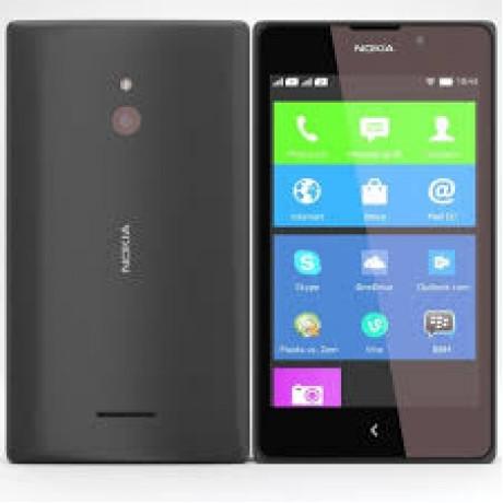 Nokia XL DS RM-1030 Black
