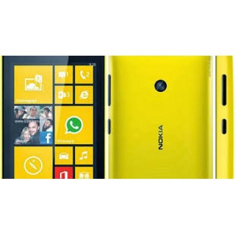 Nokia Lumia 520 Yellow