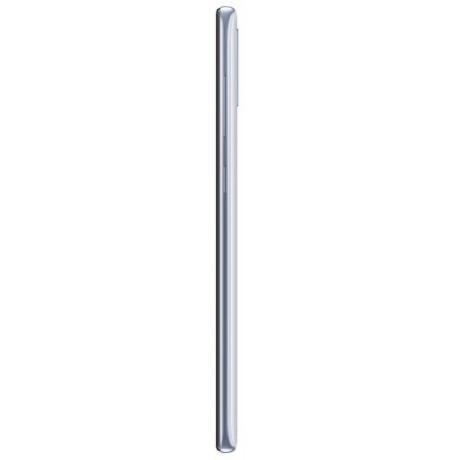 Samsung Galaxy A50 Dual Sim, 128 GB, 4G LTE, White