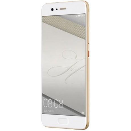 Huawei P10 Plus VKY-L29 Dual Sim - 128GB, 6GB RAM, 4G LTE, Dazzling Gold