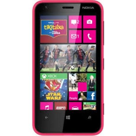 Nokia Lumia 620 Magenta Color