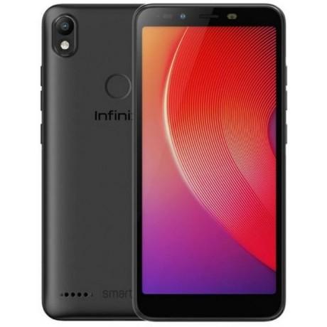 Infinix Smart 2 Dual SIM - 16GB, 1GB RAM, 4G LTE, Black