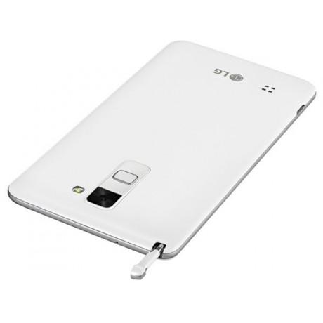 LG Stylus 2 K520DY Dual Sim - 16GB, 2GB, 4G LTE, White