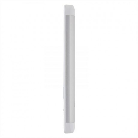 Nokia 230 Dual Sim - 2.8 Inch, 16MB RAM, GSM, Silver