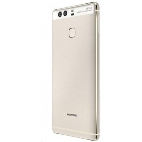 Huawei P9 - 32GB, 4G LTE, Mystic Silver