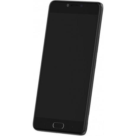 Infinix Note 4 X572 Dual SIM - 16GB, 2GB RAM, 4G LTE, Black