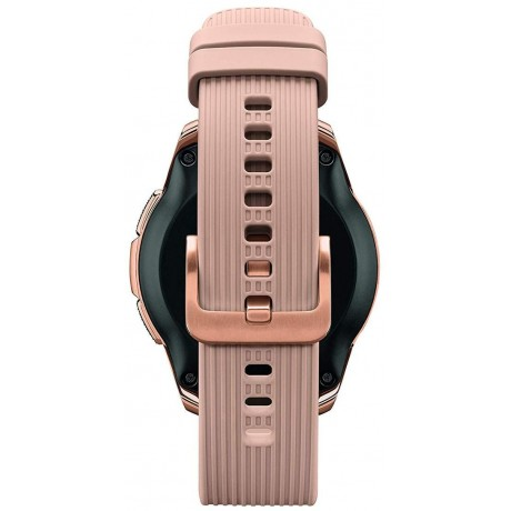Samsung Galaxy Watch, 42mm - Rose Gold