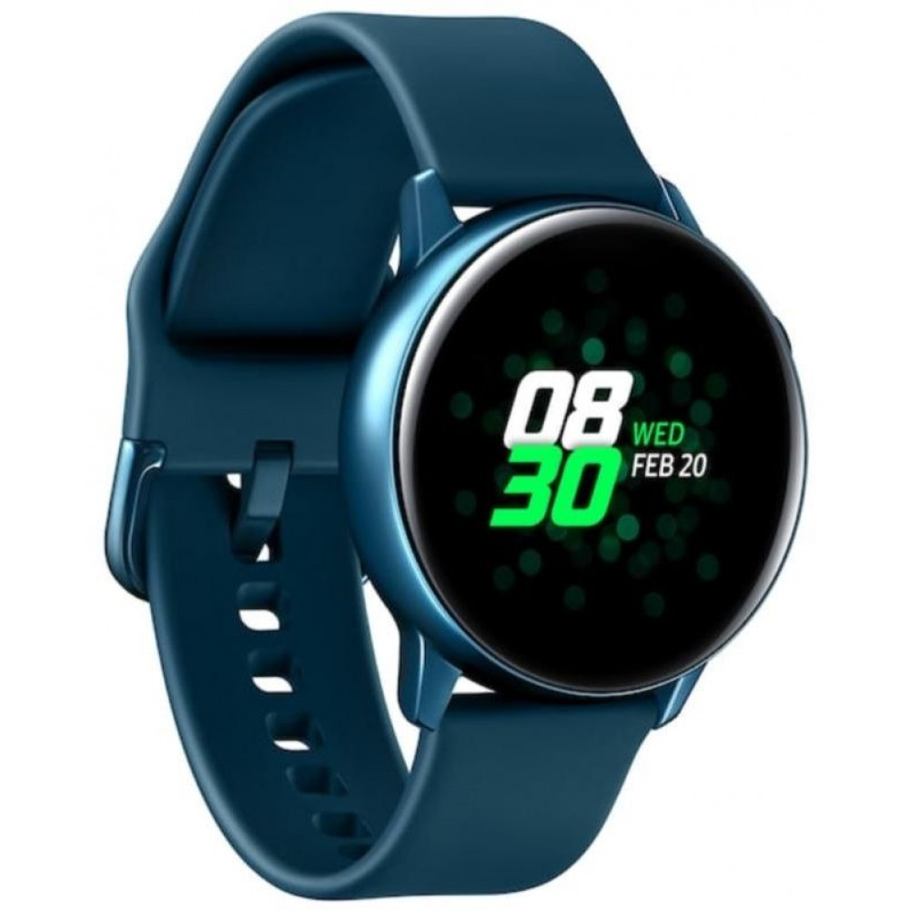 Samsung Galaxy watch Active, green - SM-R500NZKAXSG