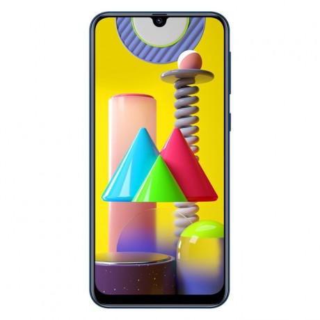 Samsung Galaxy M31 - 6.4-inch 128GB/6GB 4G Mobile Phone - Blue